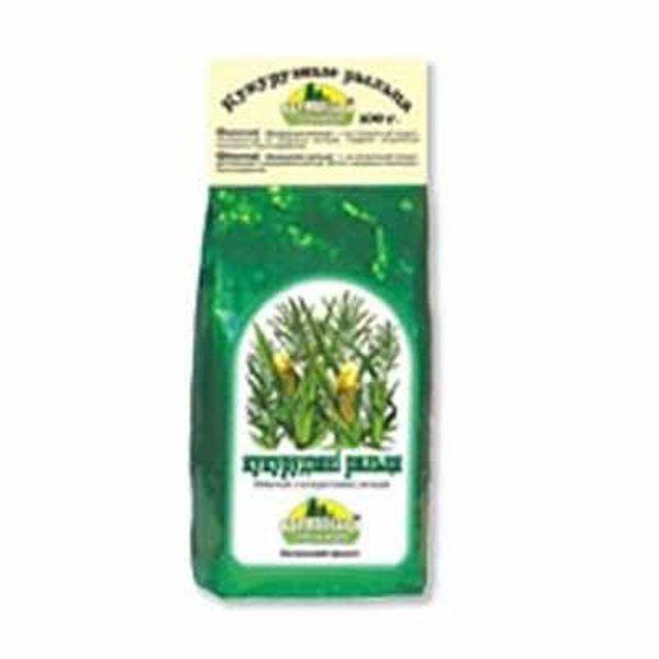 Кукурузные рыльца 25 гр