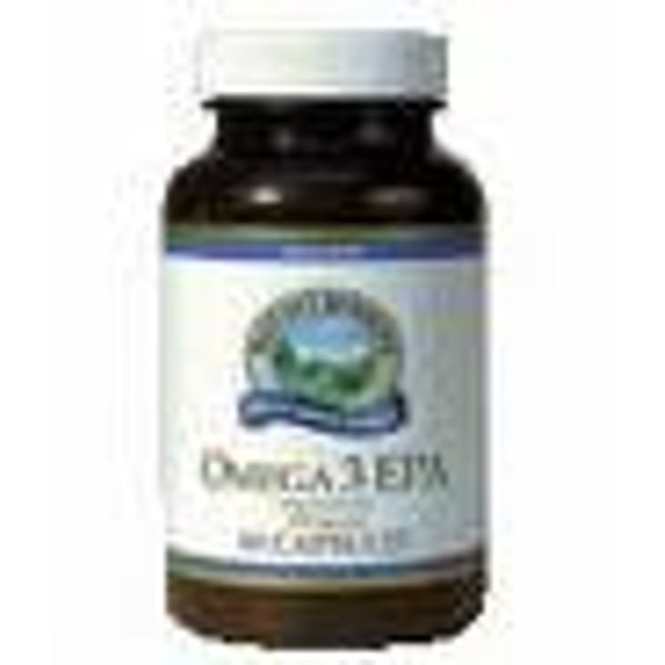 Рыбий Жир Омега-3 в капсулах 60 шт