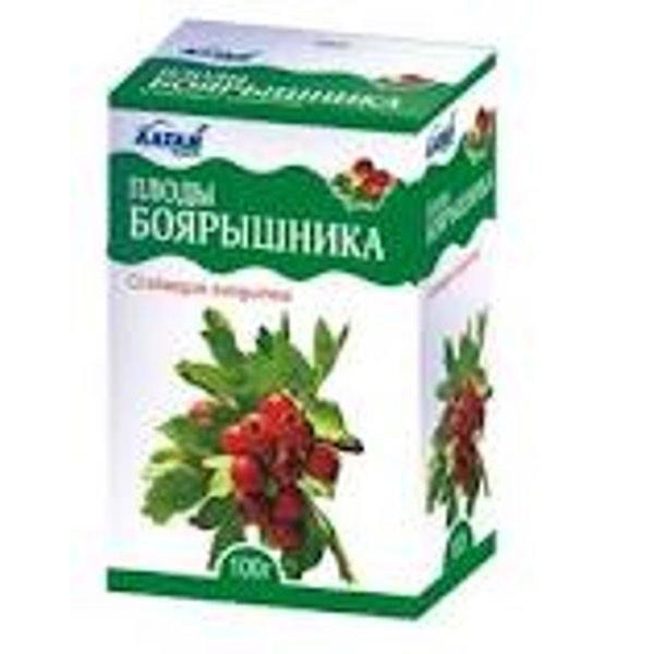 Боярышник Плоды 50 гр