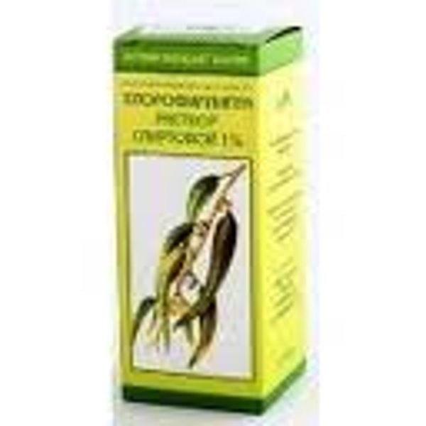 Хлорофиллипт 2% 20 мл