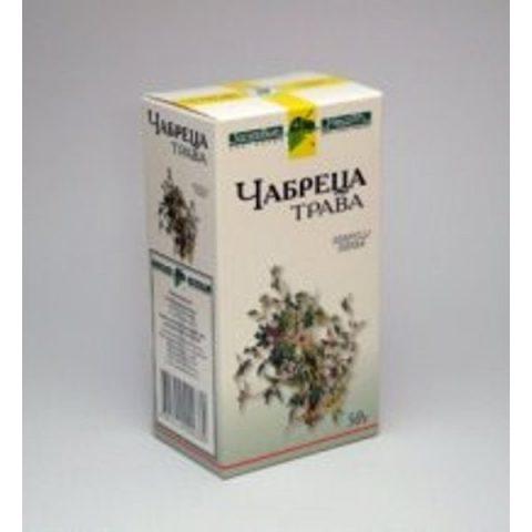 Чабрец 50 г Фирма «Здоровье»