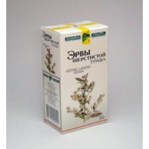 Эрва-шерстистая трава 50g  Фирма «Здоровье»
