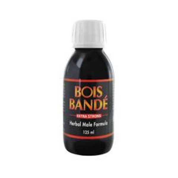 Bois Bande Herbal Male Formula 125ml