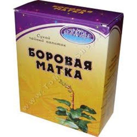 Боровая матка (Ортилия Однобокая) побеги 25 гр