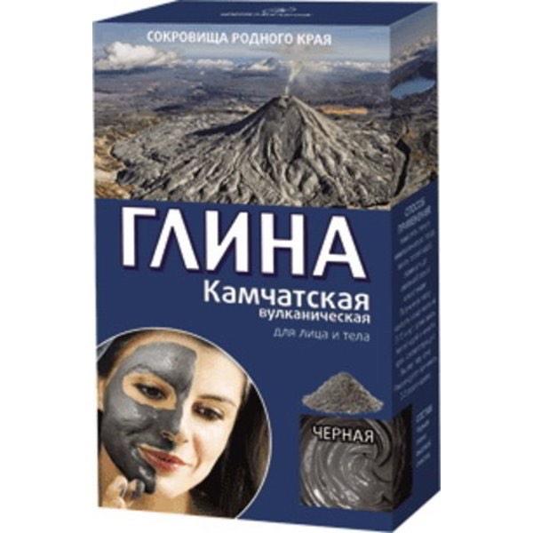 Glina_Chornaya_Kamchatskaya