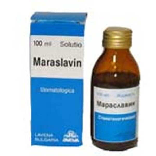 Мараславин 100 мл