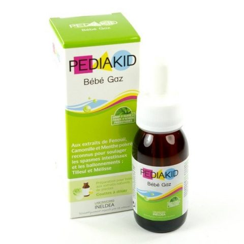 Pediakid Bebe Gaz (relieve gasiness etc.)