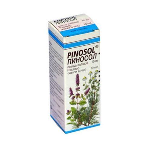 Пиносол 10 мл