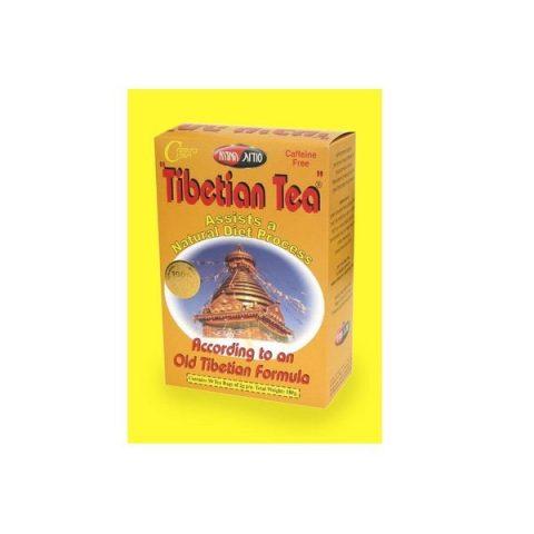 TIBETIAN TEA