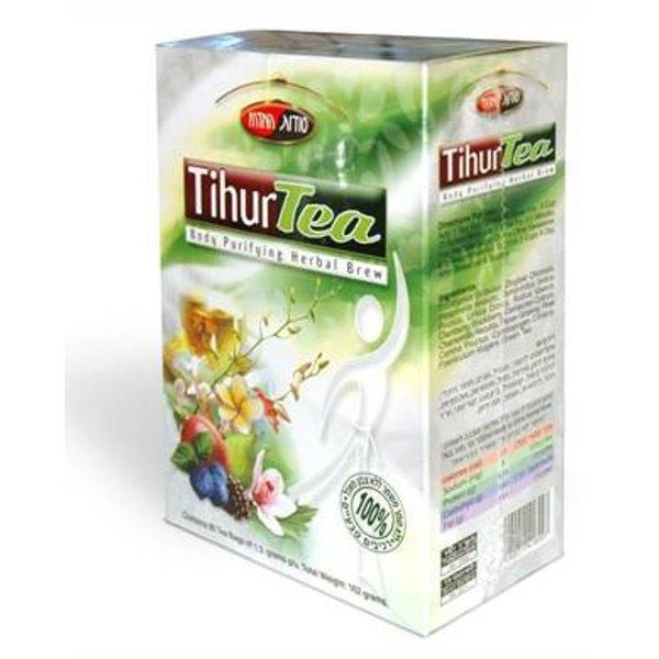 TIHUR TEA