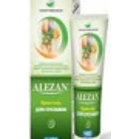 Алезан крем-гель д/суст. с глюкозамином и травами 250мл