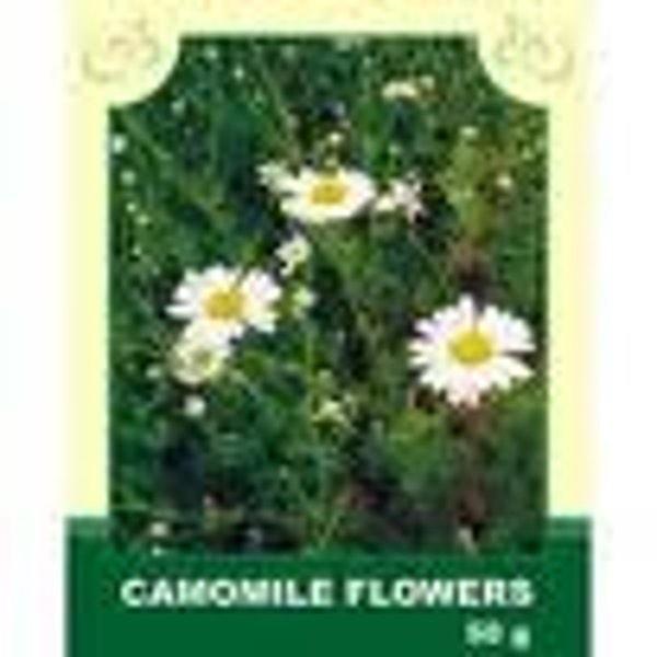 Ромашка цветы 50 гр